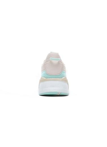 Puma Spor Ayakkabı Bej